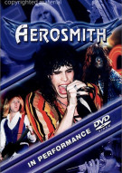 Aerosmith: In Performance Movie