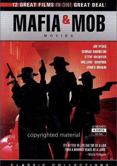 Mafia & Mob Movies Movie