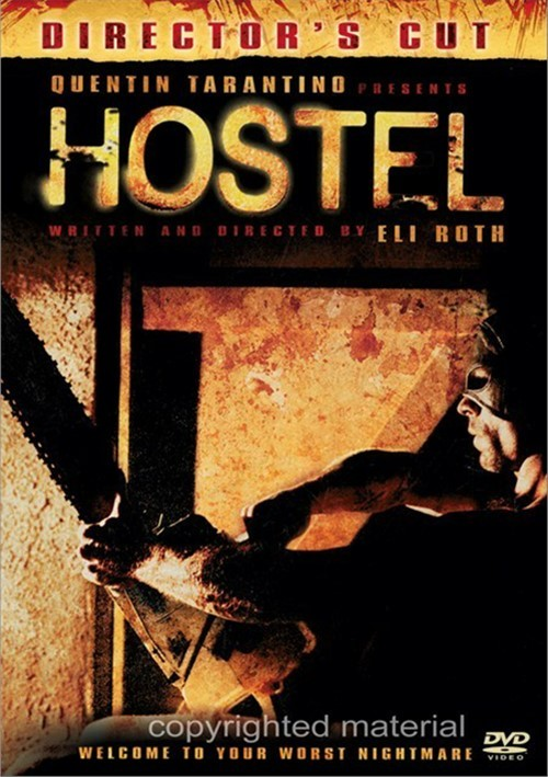 Hostel: Directors Cut Movie