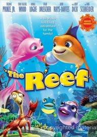 Reef, The Movie