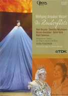 Mozart: Die Zauberflote Movie