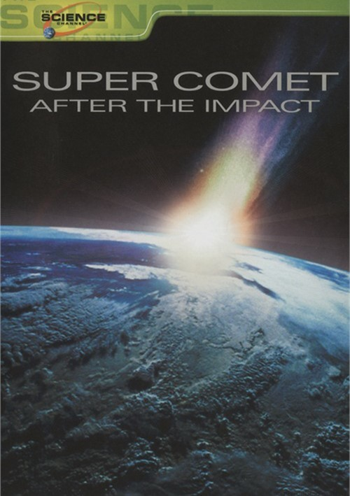 Super Comet: After The Impact Movie