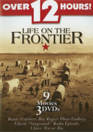 Life On The Frontier Movie