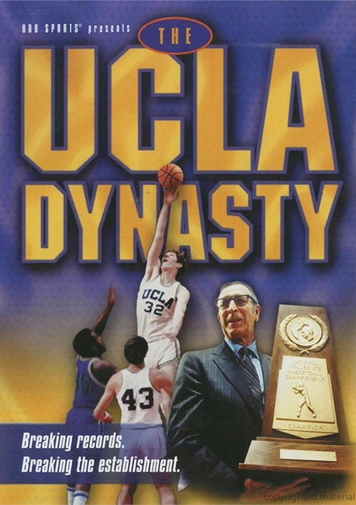 UCLA Dynasty, The Movie