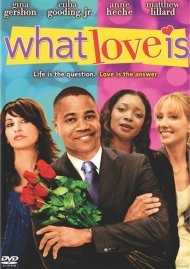 What Love Is Movie