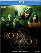 Robin Hood: Season One Blu-ray