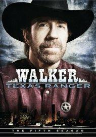 Walker, Texas Ranger: The Fifth Season Movie