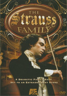 Strauss Family, The Movie
