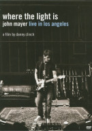 Where The Light Is: John Mayer Live In Los Angeles Movie