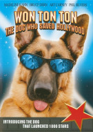 Won Ton Ton: The Dog Who Saved Hollywood Movie