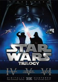 Star Wars Trilogy Movie