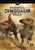 Essential Dinosaur Pack Movie