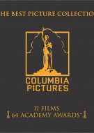 Columbia Best Pictures Collection Movie