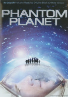 Phantom Planet Movie