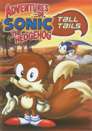 Adventures Of Sonic The Hedgehog: Tall Tails Movie