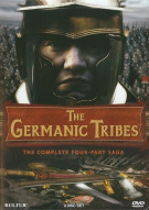 Germanic Tribes, The: The Complete Four-Hour Saga Movie