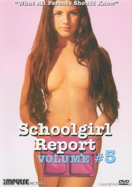 Schoolgirl Report: Volume 5 - What All Parents Should Know Movie
