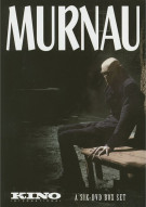 Murnau: A Six-DVD Box Set Movie
