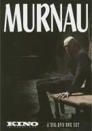 Murnau: A Six-DVD Box Set Movie