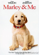 Marley & Me Movie