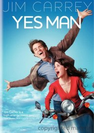 Yes Man Movie