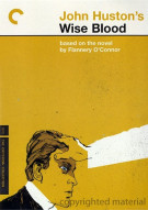 Wise Blood: The Criterion Collection Movie