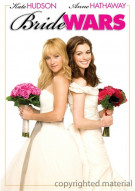 Bride Wars Movie