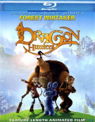 Dragon Hunters Blu-ray