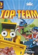 Bob The Builder: Bobs Top Team Movie