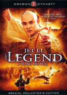 Legend Of Fong Sai-Yuk, The Movie