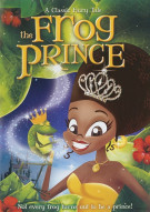 Frog Prince, The Movie