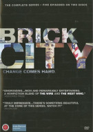 Brick City Movie