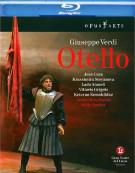 Verdi: Otello Blu-ray