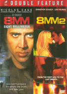 8MM (Eight Millimeter) / 8MM 2 (Double Feature) Movie