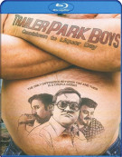 Trailer Park Boys: Countdown to Liquor Day Blu-ray