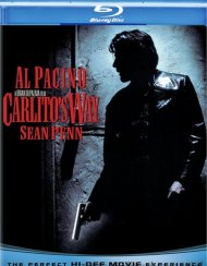 Carlitos Way Blu-ray