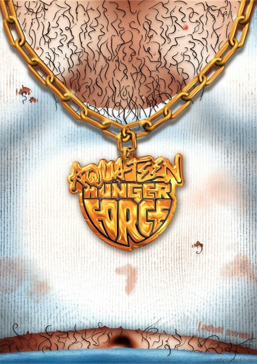Aqua Teen Hunger : Volume 7 Movie