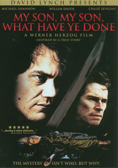 My Son, My Son, What Have Ye Done? Movie
