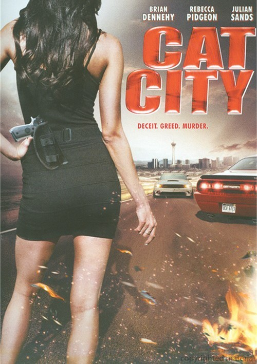 Cat City Movie
