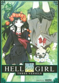 Hell Girl: Three Vessels - Collection 1 Movie