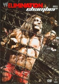 WWE: Elimination Chamber 2011 Movie