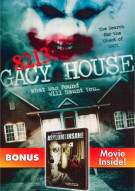 8213: Gacy House / Central State: Asylum For The Insane (Double Feature) Movie