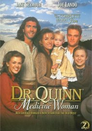 Dr. Quinn Medicine Woman: The Complete Season Five (Repackage) Movie
