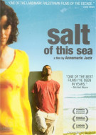Salt Of This Sea Movie