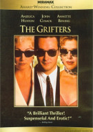Grifters, The Movie