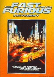 Fast And The Furious, The: Tokyo Drift Movie