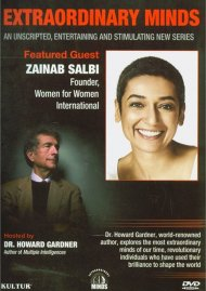 Extraordinary Minds: Zainab Salbi Movie