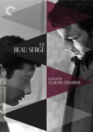 Le Beau Serge: The Criterion Collection Movie