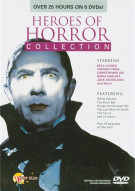 Heroes Of Horror Collection Movie