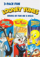 Looney Tunes (3 Pack) Movie